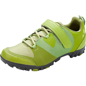 VAUDE TVL Pavei Schoenen Heren, green pepper